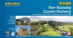 Bikeline Iller-Radweg / Zusam-Radweg
