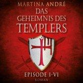 Das Geheimnis des Templers / Die Templer Bd.0 (2 MP3-CDs)