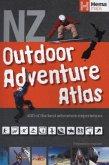 NZ Outdoor Adventure Atlas