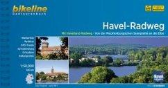 Bikeline Havel-Radweg