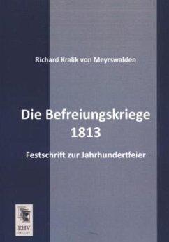 Die Befreiungskriege 1813