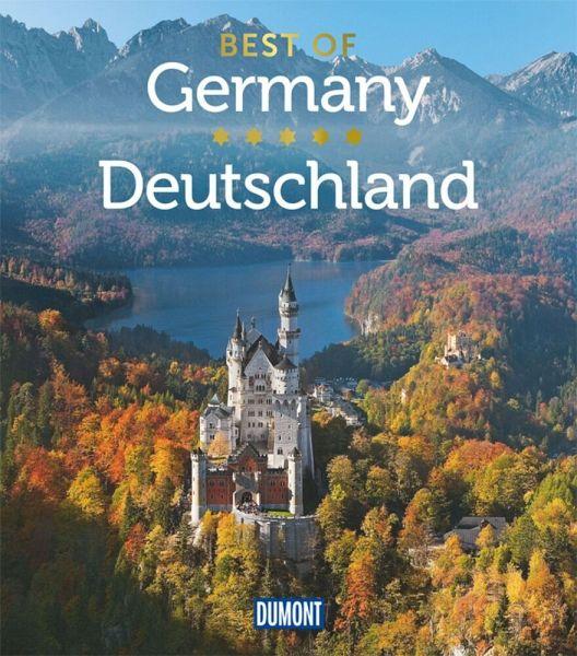 DuMont Bildband Best of Germany: Deutschland - Druffner, Frank