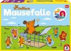 Die Sendung mit der Maus (Kinderspiel), Mausefalle