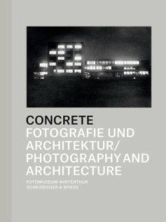 Concrete - Architektur und Fotografie