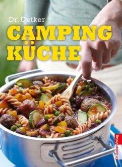 Campingküche - Dr. Oetker