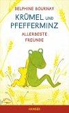 Allerbeste Freunde / Krümel und Pfefferminz Bd.1