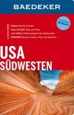 Baedeker Reiseführer USA Südwesten