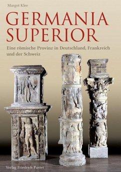 Germania Superior - Klee, Margot