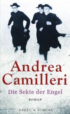 Die Sekte der Engel - Camilleri, Andrea