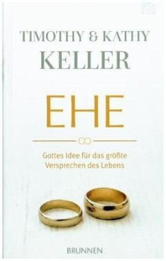 Ehe - Keller, Timothy; Keller, Kathy