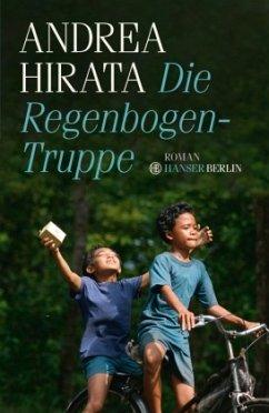 Die Regenbogentruppe - Hirata, Andrea