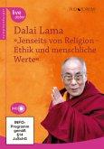 Jenseits von Religion - Ethik und menschliche Werte, 1 DVD