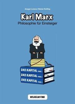 Karl Marx - Lorenz, Ansgar; Ruffing, Reiner