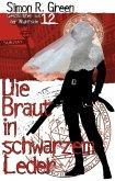 Die Braut in schwarzem Leder / Nightside Bd.12