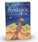 Symbolon Pocketausgabe, 78 Karten