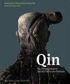 Qin, französische Ausgabe