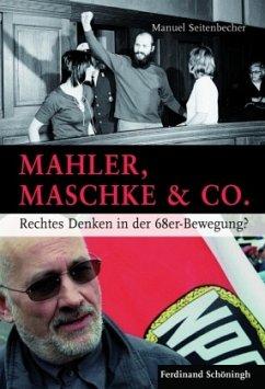 Mahler, Maschke & Co. - Seitenbecher, Manuel