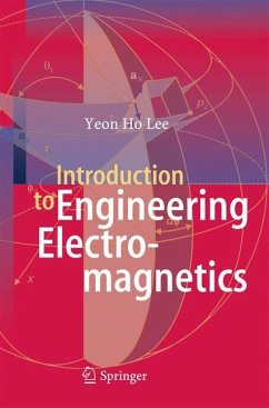 Introduction to Engineering Electromagnetics - Lee, Yeon Ho