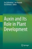 Auxin and Its Role in Plant Development