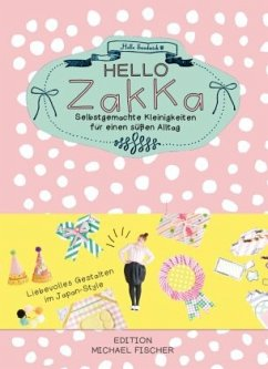 Hello Zakka - Hello Sandwich