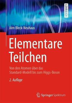 Elementare Teilchen - Bleck-Neuhaus, Jörn