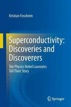 Superconductivity: Discoveries and Discoverers - Fossheim, Kristian