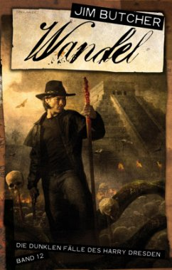 Wandel / Harry Dresden Bd.12 - Butcher, Jim