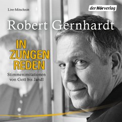 In Zungen reden (MP3-Download) - Gernhardt, Robert
