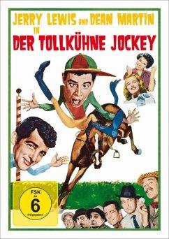 Der tollkühne Jockey