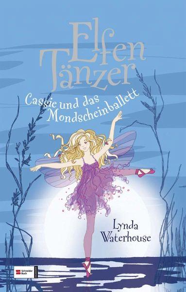Buch-Reihe Elfentänzer von Lynda Waterhouse