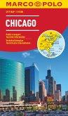 Marco Polo Citymap Chicago