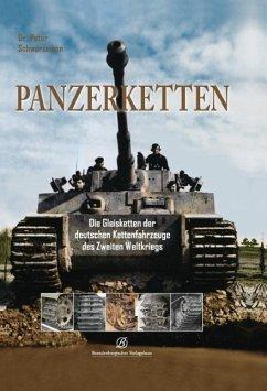 Panzerketten - Schwarzmann, Peter