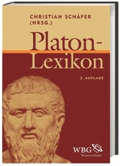 Platon-Lexikon - Steinthal, Hermann;Schäfer, Christian