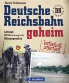 Deutsche Reichsbahn geheim