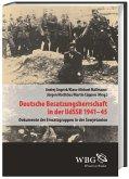 Deutsche Besatzungsherrschaft in der UdSSR 1941-45