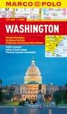 MARCO POLO Cityplan Washington 1:15 000