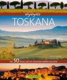Highlights Toskana