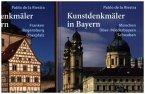 Kunstdenkmäler in Bayern. 2 Bände