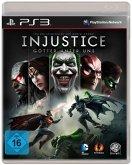 Injustice: Götter unter uns (PlayStation 3)