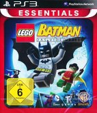LEGO Batman - Das Videospiel (PlayStation 3)