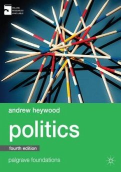 Politics - Heywood, Andrew