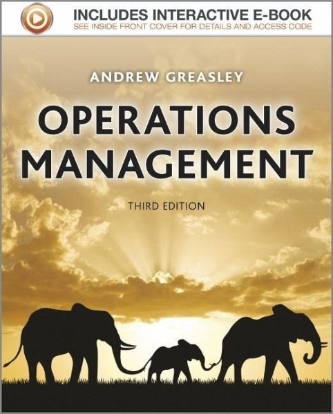 operations management andrew greasley 3rd edition pdf