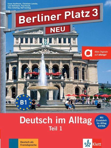 Berliner Platz 3 Antworten