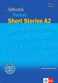 English Network Pocket Short Stories A2. Mit Audio-Download