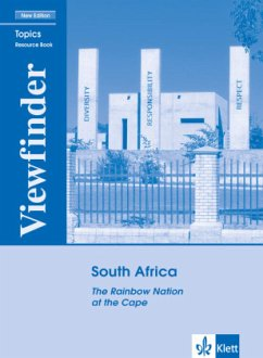 South Africa - Resource Book