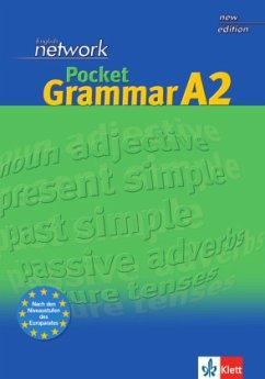 English Network Pocket Grammar A1/A2 - BuchA1/A2 - Ramsey, Gaynor; Tribe, Simon