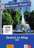 DVD / Berliner Platz NEU Bd.1