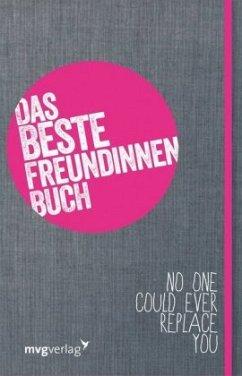 Das Beste-Freundinnen-Buch