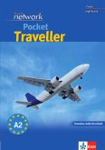 English Network Pocket Traveller A2. Buch mit Audio-Download