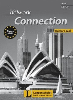 English Network Connection New Edition - Teache...
